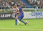 19_Septiembre_2017_Junior vs Cerro Porteño