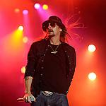 Kid Rock RockFest 2011