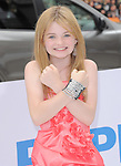 Lily Morgan at Twentieth Century Fox's L.A. Premiere of Mr. Popper's Penguins held at The Grauman's Chinese Theatre in Hollywood, California on June 12,2011                                                                               © 2010 Hollywood Press Agency