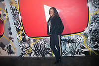 "NEW YORK - JANUARY 26: The YouTube ""Boom Bap"" Back to New York party at Industria on January 26, 2018 in New York City. (Photo by Ben Hider/PictureGroup)"