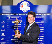 Jose Maria Olazabal picks