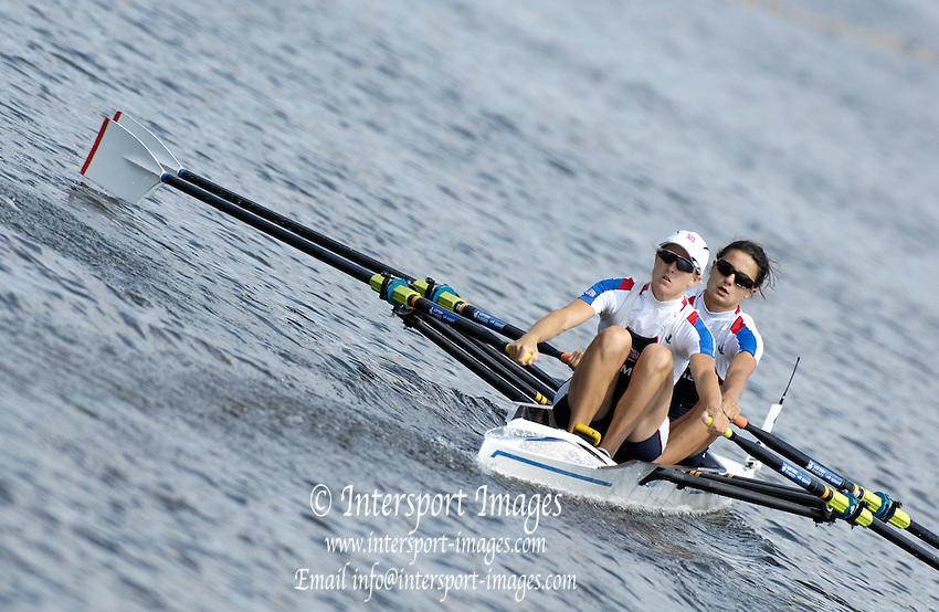 Rowing Course:Malta Rowing Course, Poznan, POLAND