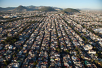Aerial photos of Mexico City, Mexico