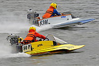 80-P, 63-M   (Outboard Hydroplane)