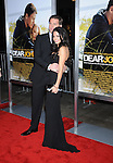 """HOLLYWOOD, CA. - February 01: Channing Tatum and Jenna Dewan arrive at the """"Dear John"""" World Premiere held at Grauman's Chinese Theatre on February 1, 2010 in Hollywood, California."""