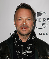 LOS ANGELES, CA - FEBRUARY 10: Pete Tong attends Universal Music Group's 2019 After Party at The ROW DTLA on February 9, 2019 in Los Angeles, California. Photo: CraSH/imageSPACE / MediaPunch