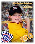 2013 Burlington American Lions