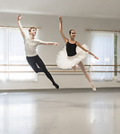 Ballet Intensive - Session 1