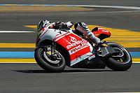 #68 ENERGY T.I PRAMAC RACING (ITA) DUCATI DESMOSEDICI GP14 YONNY HERNANDEZ (COL)