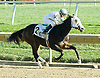Sis Draper winning at Delaware Park on 11/1/10