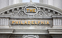 Historic Philadelphia, PA   Historic District Philadelphia Pennsylvania, USA