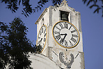 Clock Tower, Tavira, Algarve, Portugal
