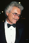 Roger Smith pictured in New York City in 1983.