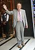 The London Palladium<br /> 100th Anniversary <br /> arrivals <br /> Argyll Street, London, Great Britain <br /> 12th October 2010 <br /> <br /> Ken Dodd<br /> <br /> <br /> Photograph by Elliott Franks
