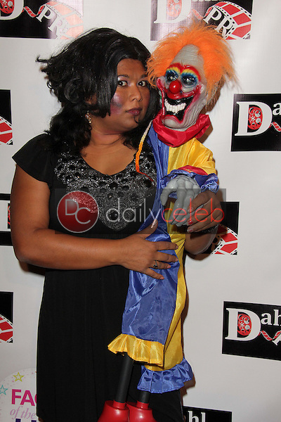 Thushari Jay<br />