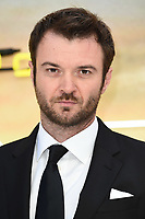 "LONDON, UK. July 30, 2019: Costa Ronin at the UK premiere for ""Once Upon A Time In Hollywood"" in Leicester Square, London.<br /> Picture: Steve Vas/Featureflash"