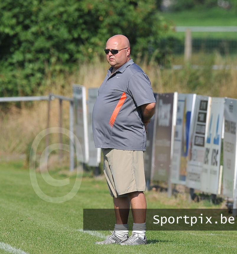 Rekkem Sport : Jan Lafaut.foto VDB / BART VANDENBROUCKE