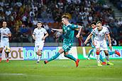 2019 Euro 2020 Qualifying Football Belarus v Germany Jun 8th