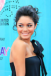 Vanessa Hudgens at the premiere of 'Hairspray' at the Mann Village Theater in Westwood, Los Angeles, California on July 10, 2007. Photopro.