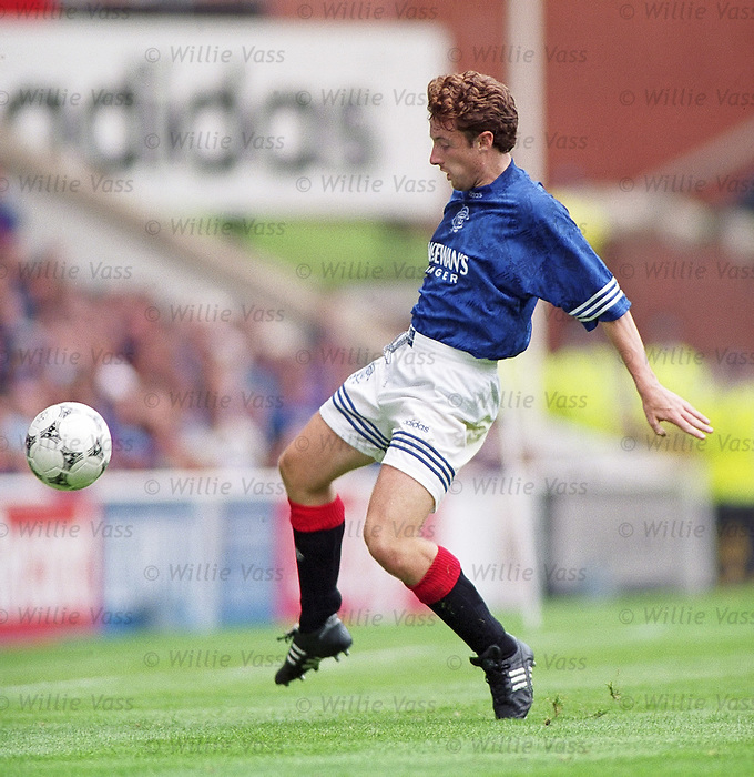 Neil Murray, Rangers