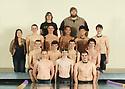 2014-2015 KHS Boys Swim