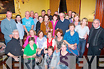 8911-8914.SUMMIT TALKS: Tralee Mountaineering club held their AGM in the Grand Hotel, Denny St, Tralee last Friday night.