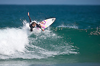 COCO HO (HAW) surfing at 13th Beach, Barwon Heads, Victoria, Australia  Photo: joliphotos.com