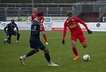 20191201 RLN VFL Oldenburg vs Hannoverscher SC
