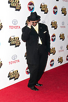 LAS VEGAS, NV - November 8: Jimmy Jam pictured at Soul Train Awards 2012 at Planet Hollywood Resort on November 8, 2012 in Las Vegas, Nevada. © RD/ Kabik/ Retna Digital /NortePhoto
