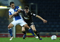 Blackburn Rovers' Peter Whittingham <br /> <br /> Photographer Rachel Holborn/CameraSport<br /> <br /> EFL Checkatrade Trophy - Northern Section Group C - Blackburn Rovers v Bury - Tuesday 3rd October 2017 - Ewood Park - Blackburn<br />  <br /> World Copyright &copy; 2018 CameraSport. All rights reserved. 43 Linden Ave. Countesthorpe. Leicester. England. LE8 5PG - Tel: +44 (0) 116 277 4147 - admin@camerasport.com - www.camerasport.com