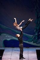 Texas Ballet Theater - Fashion Show