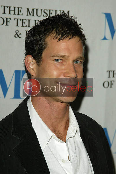 Dylan Walsh<br />at &quot;Miami Black and Blue: A Look at Nip/Tuck&quot;. Museum of Television and Radio, Los Angeles, CA. 09-19-05<br />Jason Kirk/DailyCeleb.com 818-249-4998
