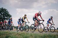Thomas de Gendt (BEL/Lotto-Soudal)<br /> <br /> Stage 4: La Baule &gt; Sarzeau (192km)<br /> <br /> 105th Tour de France 2018<br /> &copy;kramon