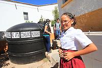 Abren Escuelas en Arizpe