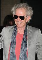 Keith Richards, 2013, Photo By John Barrett/PHOTOlink