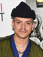 """14 November 2019 - Hollywood, California - Evan Ross. AFI FEST 2019 Presented By Audi – """"Queen & Slim"""" Premiere held at TCL Chinese Theatre. Photo Credit: Billy Bennight/AdMedia"""