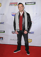 """06 February 2017 - Hollywood, California - Alex Ranarivelo. """"Running Wild"""" Los Angeles Premiere held at the TCL Chinese 6 Theater. Photo Credit: Birdie Thompson/AdMedia"""