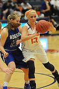 Basketball: Rogers Heritage vs. Rogers