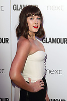 Alexandra Roach at the Glamour Women of the Year Awards at Berkeley Square Gardens, London, England on June 6th 2017<br /> CAP/ROS<br /> &copy; Steve Ross/Capital Pictures /MediaPunch ***NORTH AND SOUTH AMERICAS ONLY***