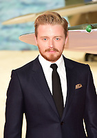 www.acepixs.com<br /> <br /> July 13 2017, London<br /> <br /> Jack Lowden arriving at the world premiere of 'Dunkirk' at the Odeon Leicester Square on July 13, 2017 in London, England<br /> <br /> By Line: Famous/ACE Pictures<br /> <br /> <br /> ACE Pictures Inc<br /> Tel: 6467670430<br /> Email: info@acepixs.com<br /> www.acepixs.com