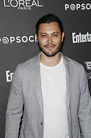 LOS ANGELES - JAN 26:  Blair Redford at the Entertainment Weekly SAG Awards pre-party  at the Chateau Marmont  on January 26, 2019 in West Hollywood, CA