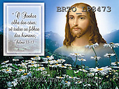 Alfredo, EASTER RELIGIOUS, OSTERN RELIGIÖS, PASCUA RELIGIOSA, paintings+++++,BRTOLP8473,#er# Jesus