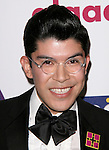 Mondo Guerra at The 22nd Annual Glaad Media Award held at The Westin Bonaventure  in Los Angeles, California on April 10,2011                                                                               © 2011 Hollywood Press Agency