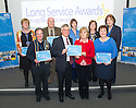 Long Service Awards 2015 : Forth Valley Royal Hospital