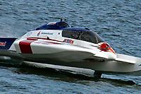 "John Shaw, GP-35 ""TM Special"" (Grand Prix Hydroplane(s)"