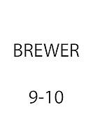 BREWER 9-10