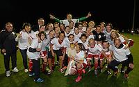 2016.05.20 RSC Anderlecht - Standard Femina