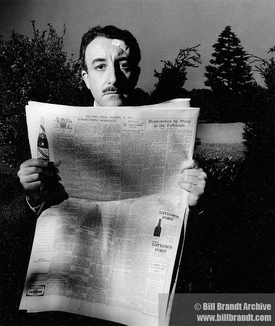 Peter Sellers, 1963