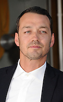 LOS ANGELES, CA - MAY 29: Rupert Sanders  arrives at the 'Snow White And The Huntsman at Westwood Village on May 29, 2012 in Los Angeles, California.