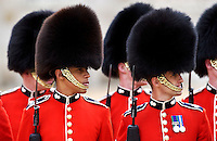 Guardsmen, London, UK.